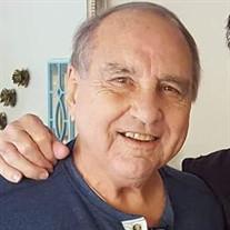 Allen Michael Minovitz, 83