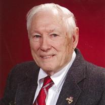 Cecil Junior Pasini, 90