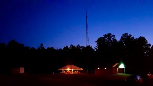 "Amateur Radio ""Field Day"" June 23 and 24 Demonstrates Science, Skill, and Service"