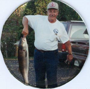 Rudy Joseph Firmani, 89