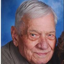 Frank James Safewright, Jr., 84