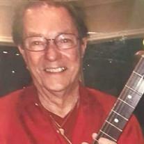 Frank Hamilton Shegogue, 82