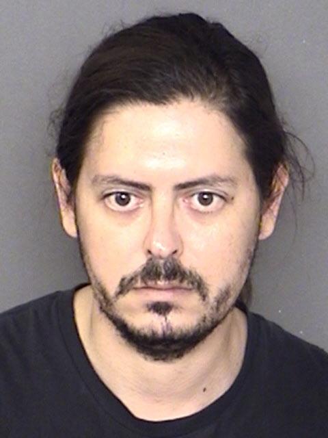 Joshua Menasse Bohbot, 34, of Lexington Park