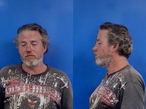 Chesapeake Beach Man Arrested for Trespassing