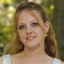 Sarah Jean Bowling, 37