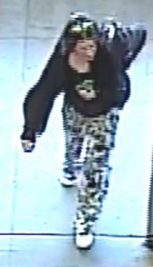 Identities Needed for Theft Suspects in St  Mary's County