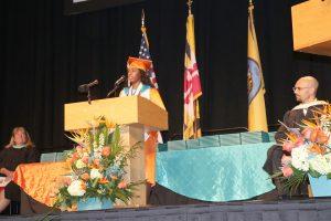 Westlake High School Graduation 2018