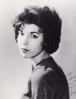 Carol Ann Morgan, 75