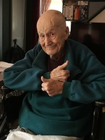 "Joseph ""Joe"" Raymond Purcell, 82"