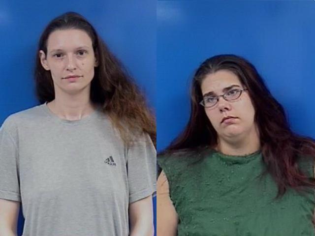 Two Lothian Women Arrested for Armed Robbery of 7-11 in Solomons