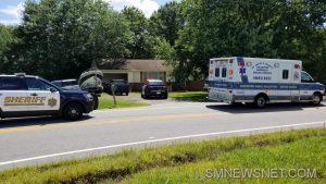 Death Investigation Underway in Valley Lee