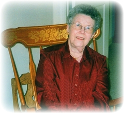 Alice Lee Norwood, 98
