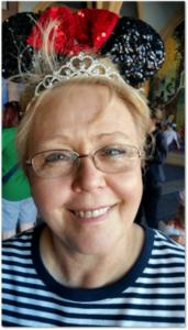 Candice Diane Patterson, 64