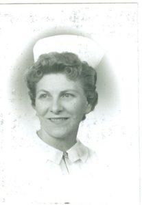 Jessie Chlysta, 97