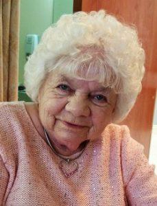 """Shirley Ellen Adkins """"Meemaw"""", 82"""