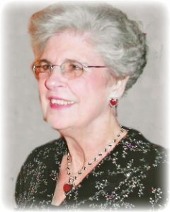 Dorothy Clifton Williams, 93
