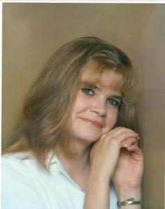 Karen Melissa Finch, 44