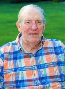 "Robert ""Bob"" David Owen, 72"
