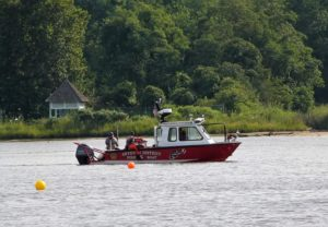 58-Year-Old St. Mary's County Man killed Sunday Afternoon at Leonardtown Wharf Summer Regatta