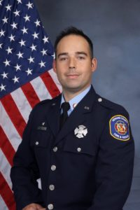Howard County Firefighter Succumbs to Injuries Sustained in 7-Alarm Mansion Fire