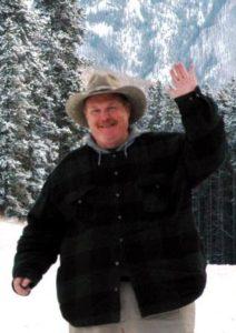 Warren John Hoffmaster, 70