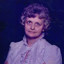 Laura Jean Miller, 87