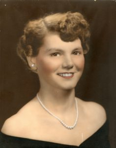 Mabel Lucille Vaughn, 92