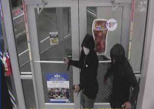 UPDATE: Photos of Lexington Park WaWa Armed Robbers Released