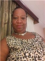 Toni Althea Dyson Berry, 48