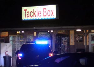 $10,000 Reward Offered for Information About Theft of Numerous Handguns Stolen from The Tackle Box Gun Store