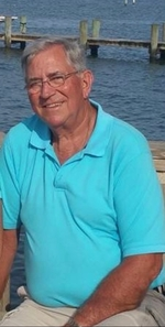 "Robert ""Bobby"" Aloysius Hill, 77"