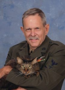 "Robert Margerum ""Bob"" Kirk, 72"