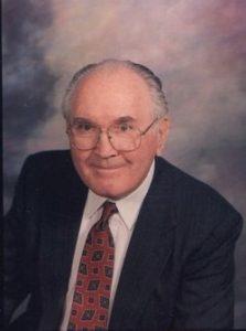 Virgil Ellis Pool, Sr. 94