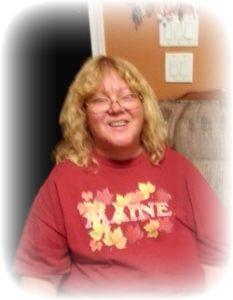 """Darlene Ann """"Dee"""" Palmer 58"""