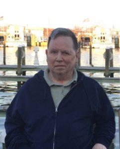 Jeffrey Lawrence Mattingly, 74