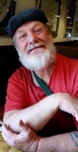 Jacob Ray Uptain (Jake), 62