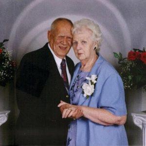 Charlotte Louise Alderson, 83