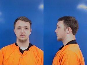 Brandon Ryan Harris (19)