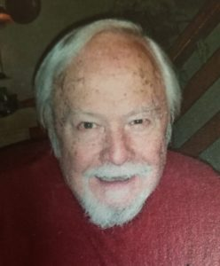 "Richard Pirkner ""Dickie"" Childs, 74"
