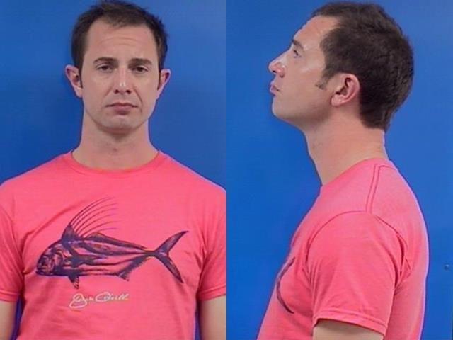 Devin Michael Gaffney (33)