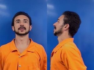 Justin Garrett McLean (31)