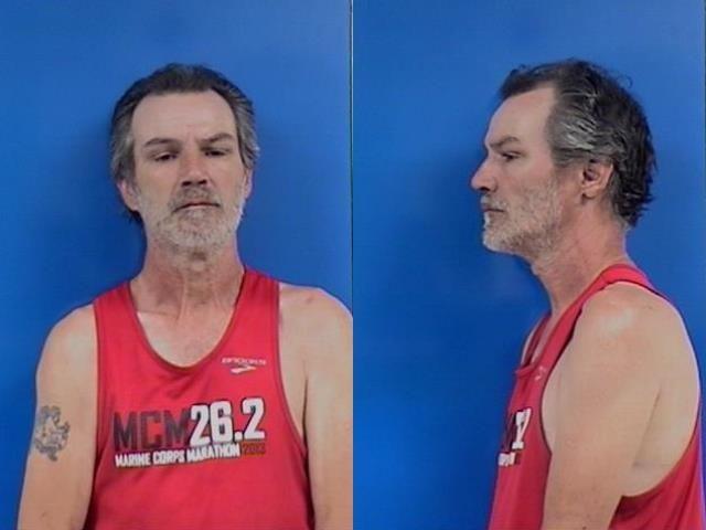 Robert Rice (51) of Lusby