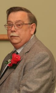 Bradley Allen Shefka, 64