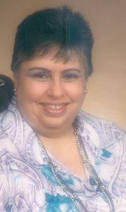 Salley Anne Pellegrino, 81