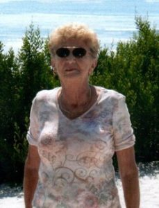 Evelyn Alice Chaney, 88