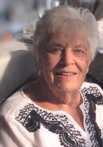 Margaret Richardson Wernecke, 85