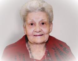 Louvina May Freese, 88