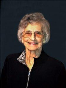 Margaret Mary Herbert, 88