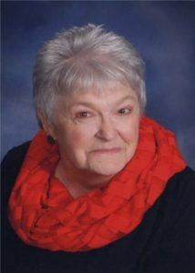 Patricia Kronk Buckley, 76