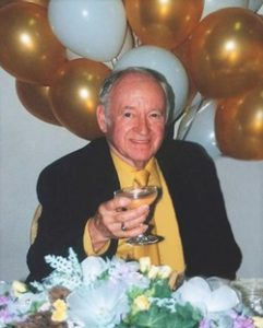 "Joseph Brennan ""Peck"" Norris, Jr., 93"